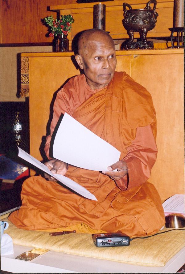 BhanteG